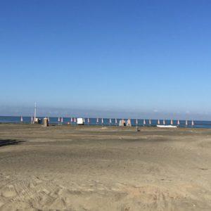 Patio riapre spiaggia k