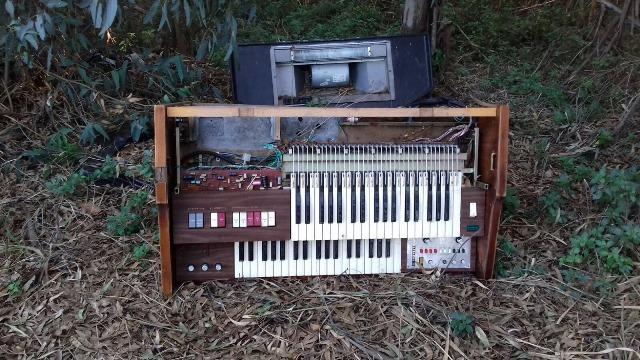 Pianoforte particolare
