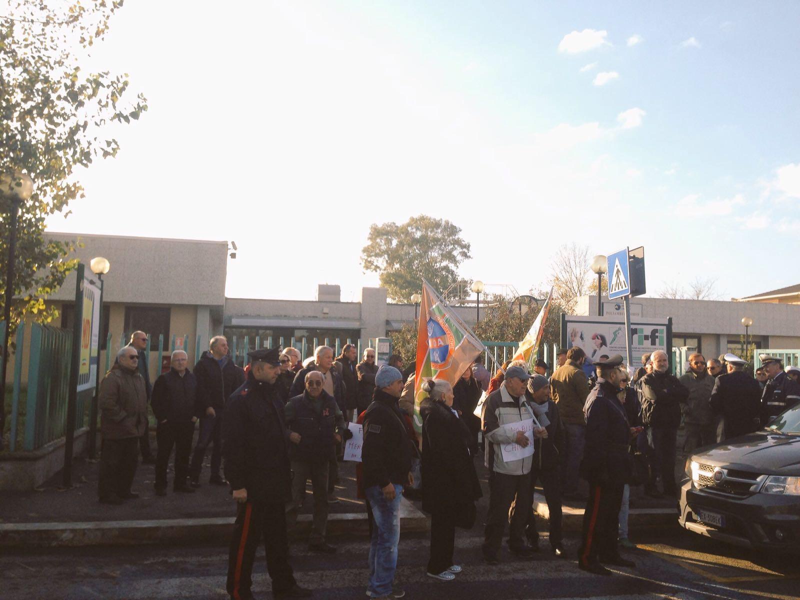 protesta-fiumicino
