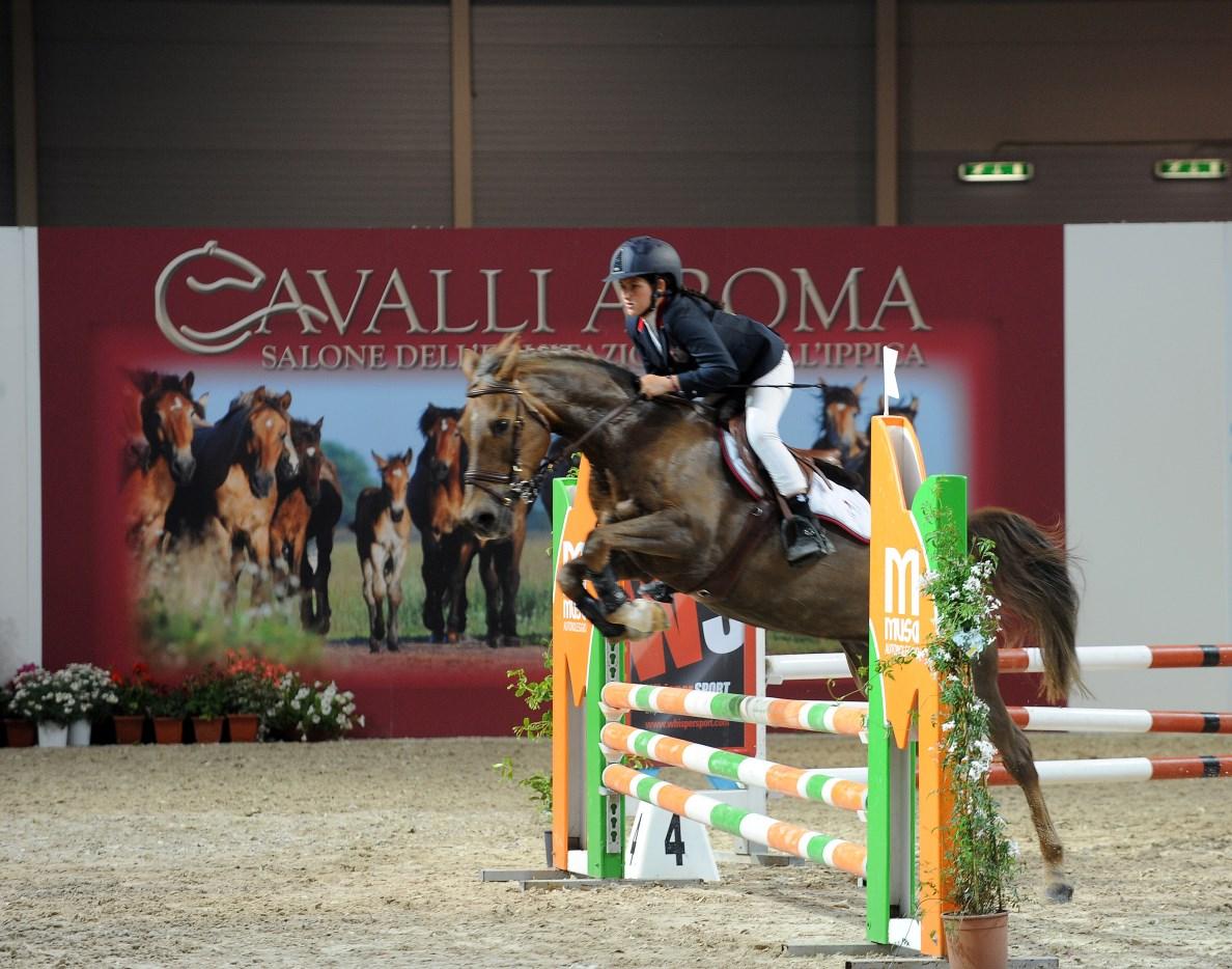 Roma cavalli 2016 foto web