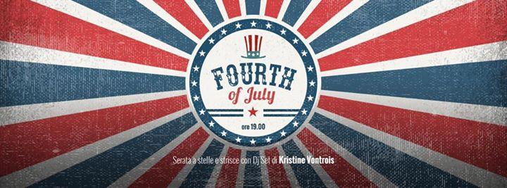 S Club Fourth July