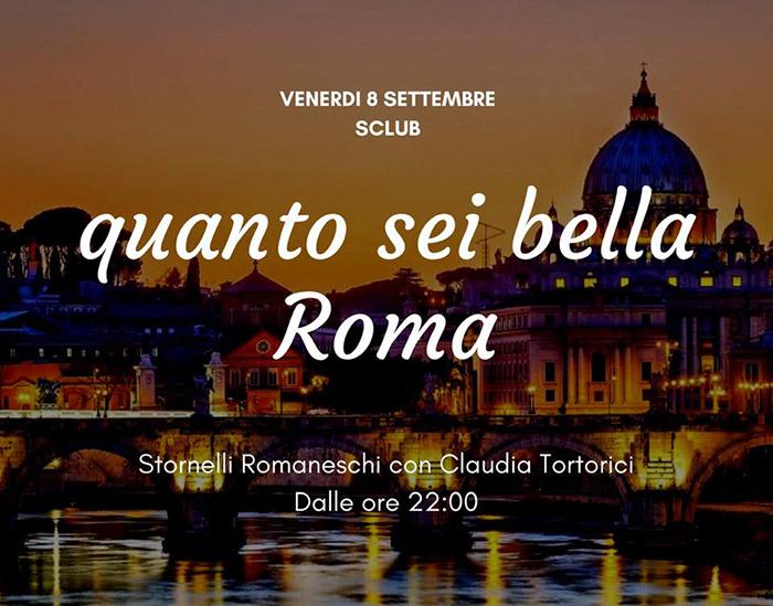 S Club - Quanto sei bella Roma