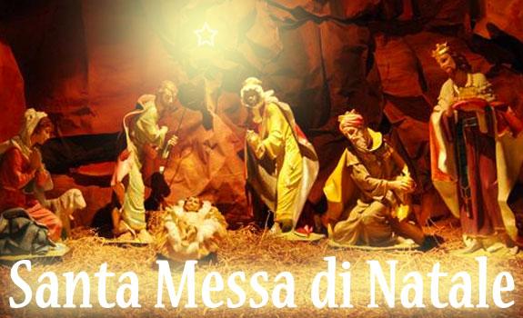 Santa Messa