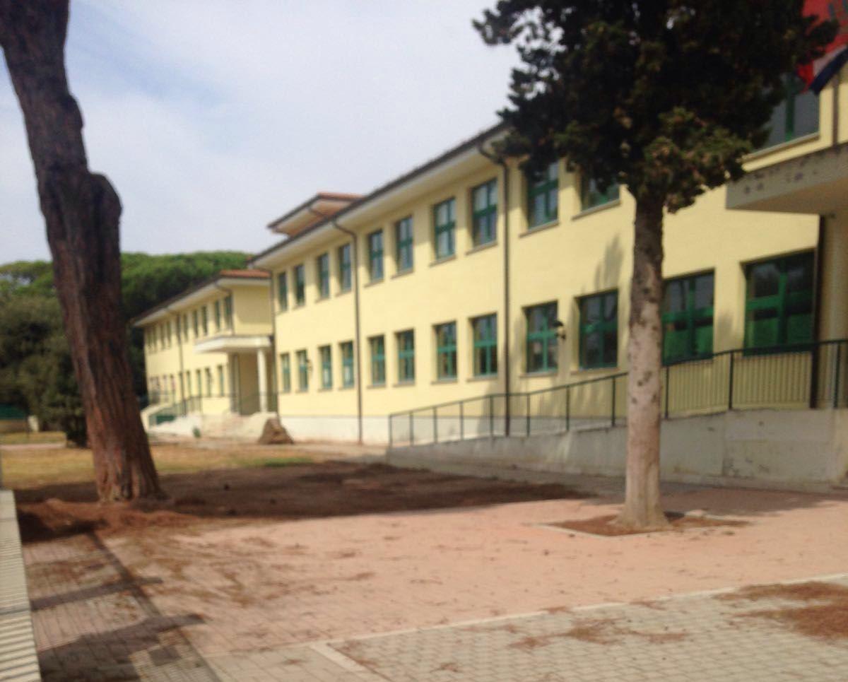 Scuola potature 1