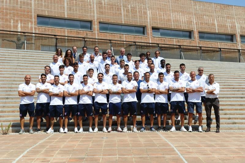 Sff Atletico presentazione web