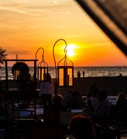 Singita-Miracle-Beach-sunset-lamps-7