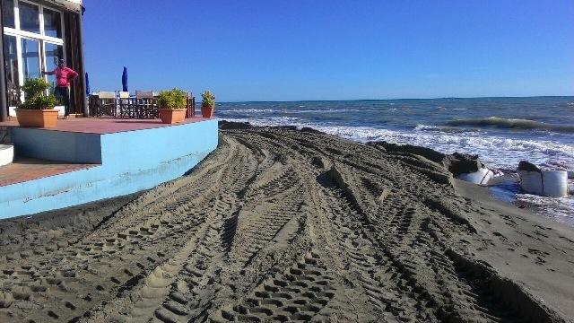 Spiaggia La Nave k