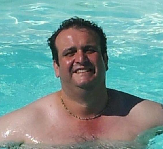 Stefano piscina