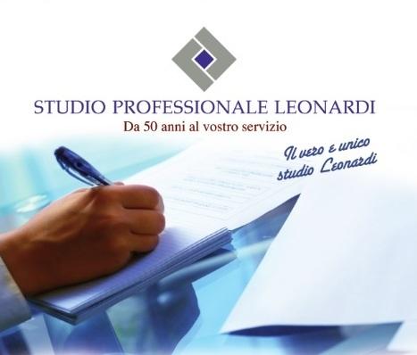 Studio Leonardi cop