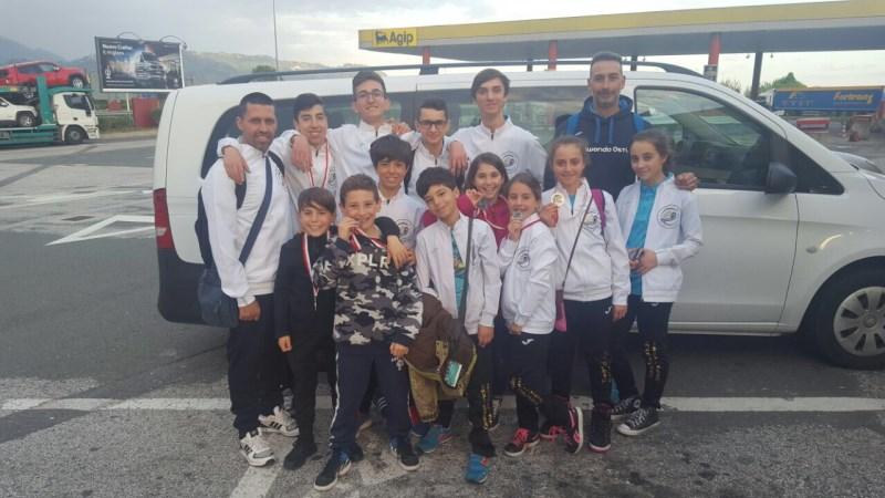 Taekwondo Genova 2017 web