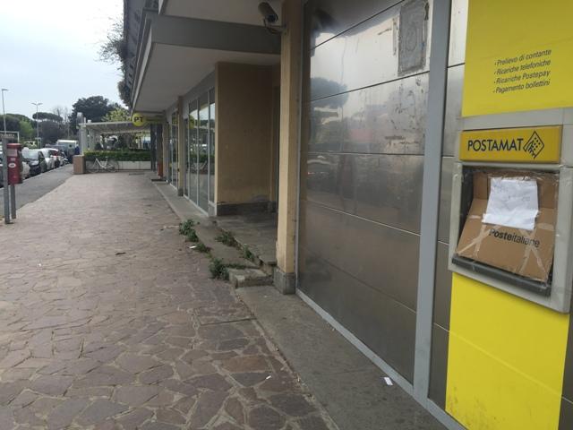 Ufficio postale Fregene