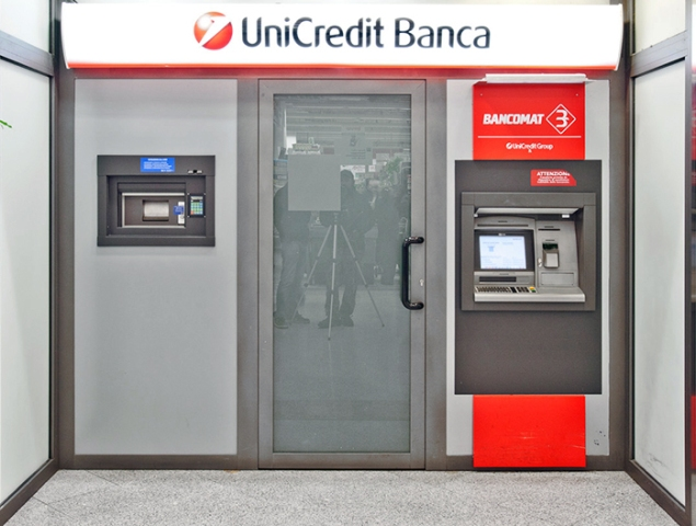 Unicredit-