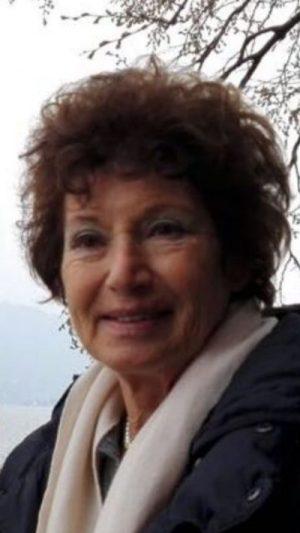 Valentina Porta Alderighi