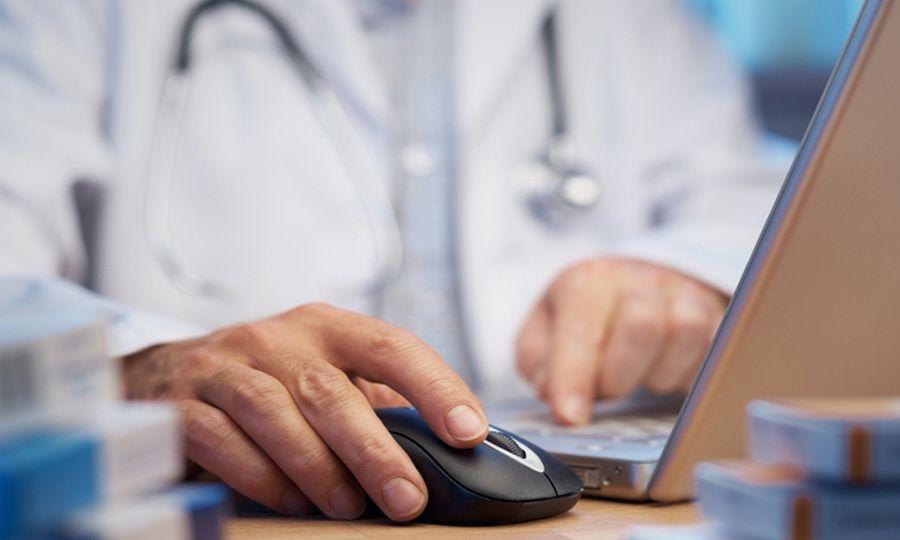 Asl RmD, ricette on line e studi medici nel week end