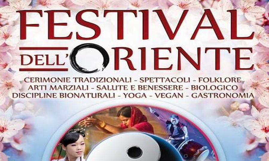 Festival dell'Oriente in Fiera