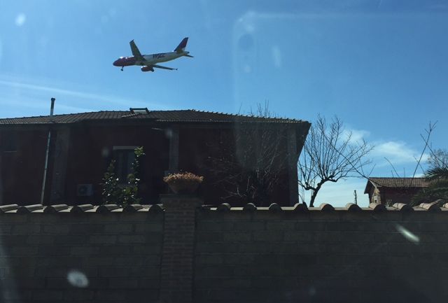aereo su casa k