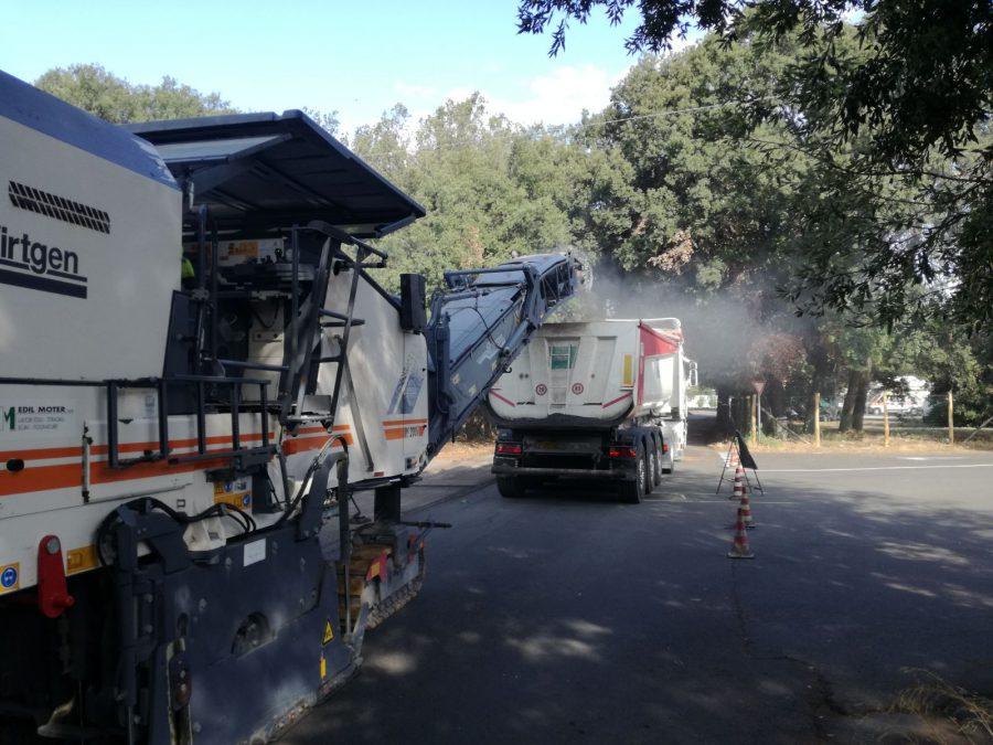 asfalto portovenere