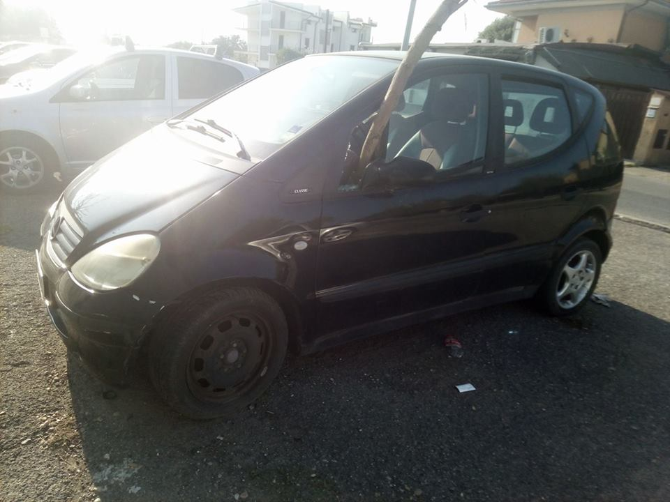 auto v.Viareggio