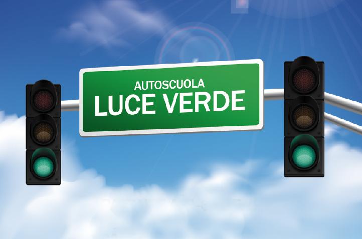 autoscuola luce verde2