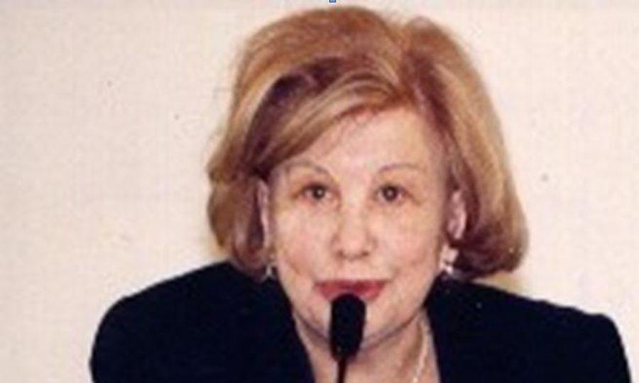 Premio Eugenia Tantucci il 10 dicembre