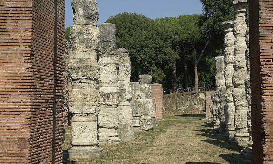 Il ritorno delle Traianee
