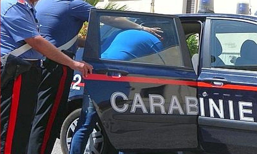 Carabinieri, arresti e denunce nel fine settimana
