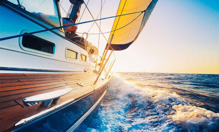 barca-vela