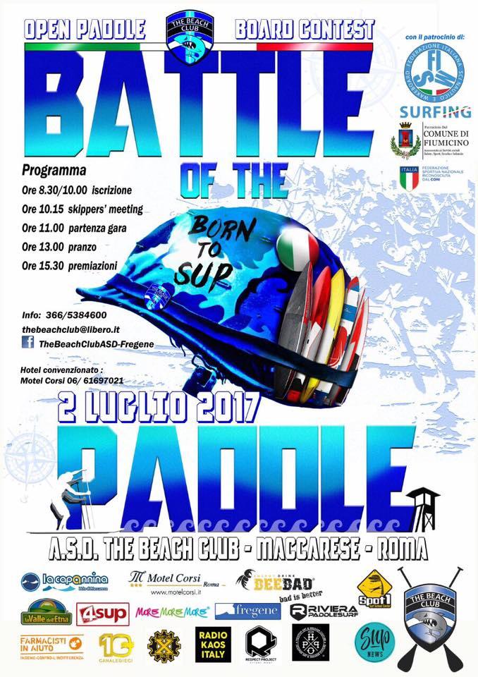 battle-paddle