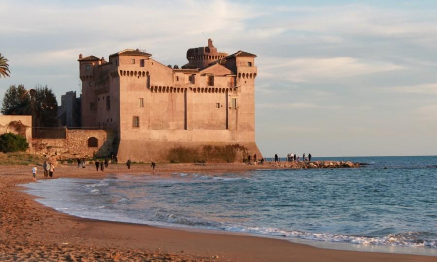 Venerdì 10 visita al Castello di Santa Severa