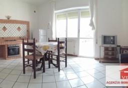 Fregene sud – vendita appartamento fronte mare