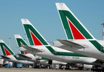 Camera, Montino presenta ipotesi rilancio Alitalia