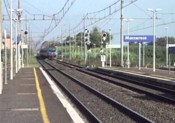 Treno Maccarese-Roma San Pietro, l'aumento del prezzo del biglietto