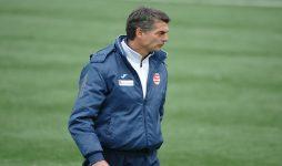 Pierluigi Vigna nuovo allenatore dell'Sff Atletico