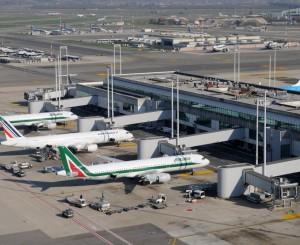 """Aeroporti, """"Leonardo da Vinci"""" miglior scalo d'Europa"""