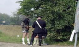 Blitz antiprostituzione, due multate