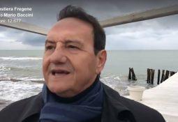 Baccini, interpellanza per pubblicità del Comune su La Repubblica