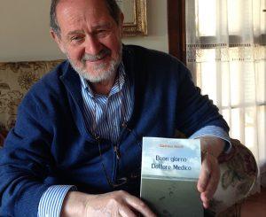 """""""Buon giorno Dottore Medico"""", il libro del dott. Biolcati"""