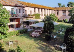 Il Casale Doria Pamphilj