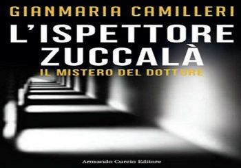 L'ispettore Zuccalà, sabato 20 incontro con l'autore