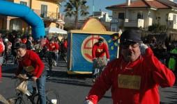 Carnevale delle biciclette, se piove si rinvia al 21 febbraio