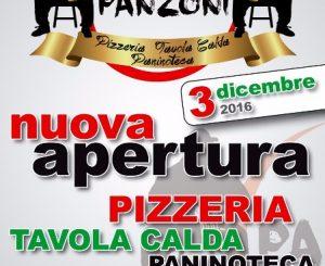 "A Maccarese arriva ""Dai Panzoni"""