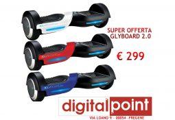Digital Point – Glyboard 2.0 a 299€