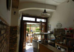 La Gelateria Antico Borgo a Maccarese