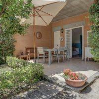 Fregene – vendita appartamento piano terra