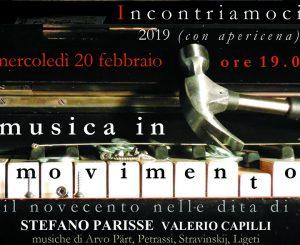 """Maccarese, """"Musica in movimento"""" il 20 febbraio"""