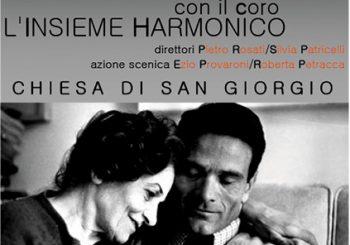 """Maccarese, """"Pasolini, un concerto"""" il 22 dicembre"""