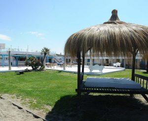 Il nuovo Janga Beach, un club per le famiglie