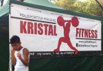 Kristal Fitness