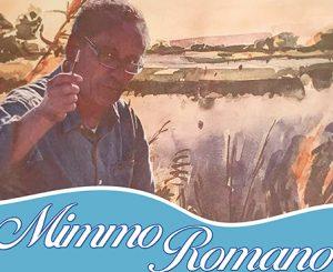 Emporio, gli acquerelli di Mimmo Romano il 26 maggio