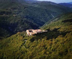 Trekking: Monte Rotonaria e Certosa di Trisulti il 22 ottobre